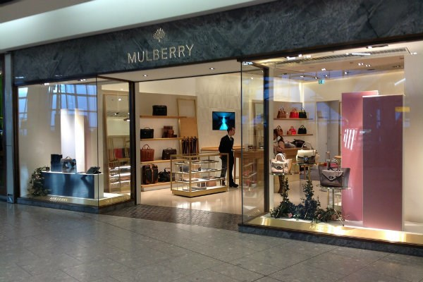 Mulberry appoints new group finance director