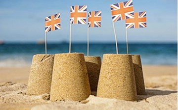UK hospitality industry set for bumper year as home and international visitors plan UK holidays