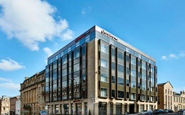 Hilton Hotels launching new hotels in Scotland for 'value conscious' customers