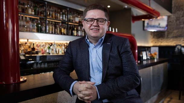 Former Malmaison Hotel du Vin boss joins Village Hotels Club as CEO