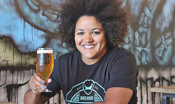 BrewDog appoints managing director for US business