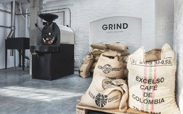 Grind smashes £750,000 crowdfunding target and signs deal with listed travel food operators SSP