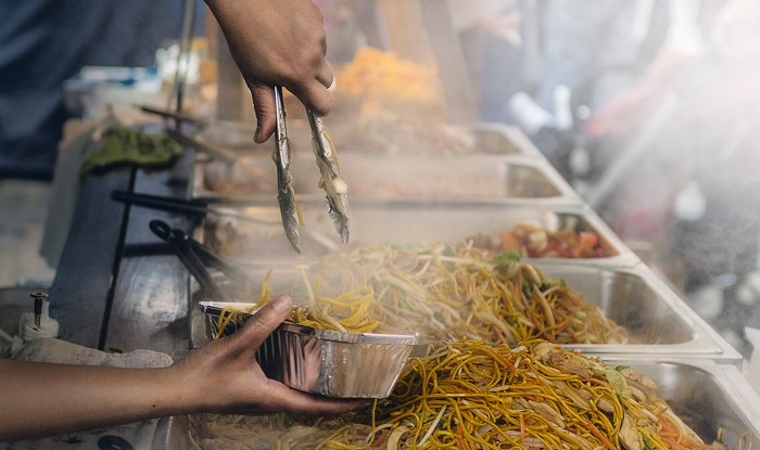5 Things to know about Thai Food