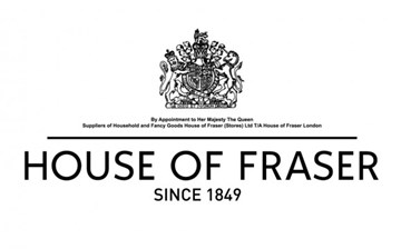 House of Fraser to close 31 stores