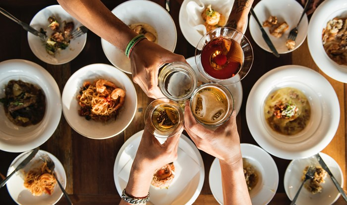 Boost for eating and drinking-out market as Christmas and New Year like-for-likes rise 4.1%