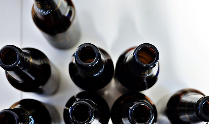 UKHospitality warn that the bottle deposit scheme 'must not become another tax' on industry