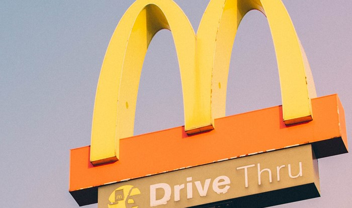 McDonald's acquire 'personalisation technology' leader Dynamic Yield