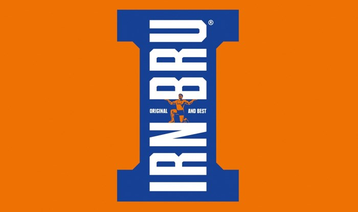 Irn-Bru announces launch of new high-caffine energy drink