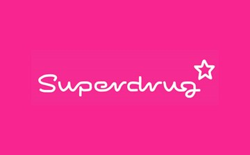 Superdrug is now offering 10% discount to all NHS staff