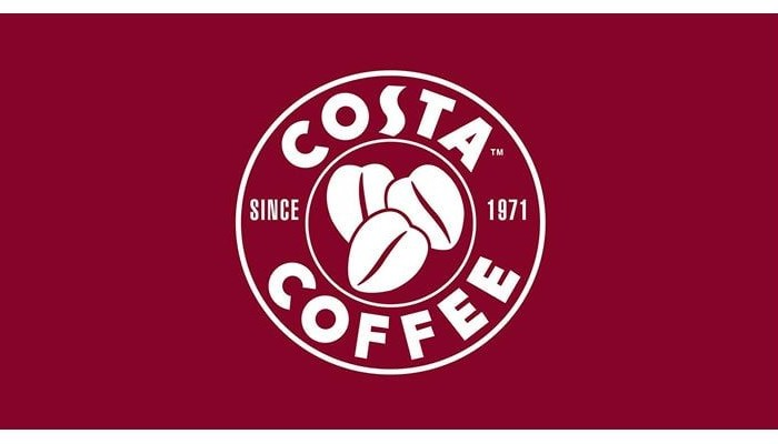 Costa Coffee are giving away free coffee today!!