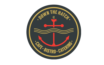 Down the Hatch in South Queensferry reopens!